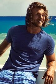 Мужская роскошная футболка Micky