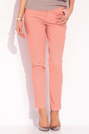Женские роскошные брюки Dena 016