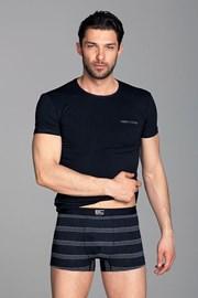Мужской комплект Alex2 - футболка, боксерки