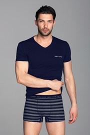 Мужской комплект Dario1 - футболка, слипы