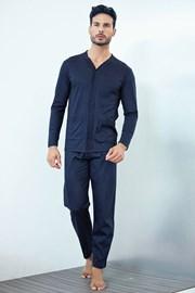 Мужская итальянская пижама Allex