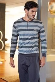 Мужская итальянская пижама Steffanio