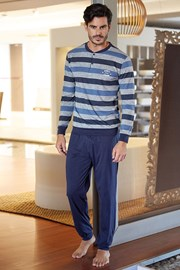 Мужская итальянская пижама Edoardo