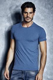Мужская хлопковая футболка 1504 Jeans