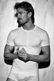 Мужская футболка Enrico Coveri 1510