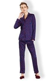 Женская итальянская пижама Elegance