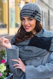 Женская элегантная шапка Felicia