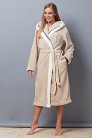 Женский халат Mary Angora