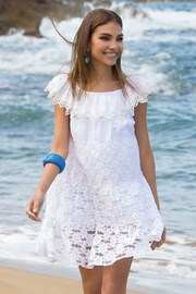 Женское летнее платье Adele из коллекции Iconique