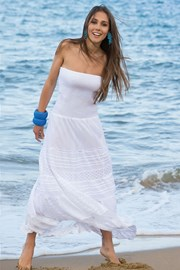 Женское летнее платье Beatrice из коллекции Iconique