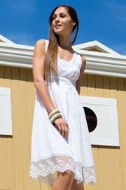 Женское летнее платье Gaia из коллекции Iconique