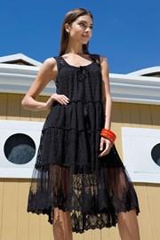 Женское летнее платье Viola из коллекции Iconique