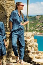 Женские брюки Ilaria из коллекции Iconique