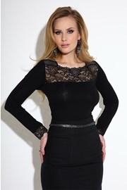 Женская элегантная блуза Irmina