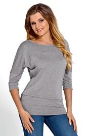 Женская модная блуза Jaquline