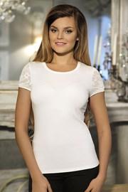 Женская элегантная футболка Kamelia