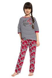Пижама для девочек Kiss