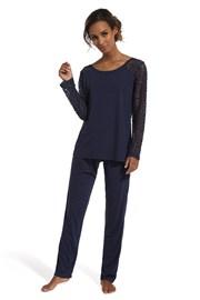 Женская элегантная пижама Lena