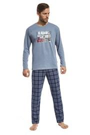 Мужская хлопковая пижама London Street