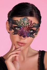 Полукруглая маска Rainbow