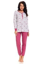 Пижама для кормящих мам Loren