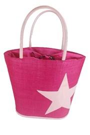 Пляжная сумка Paradise Framboise