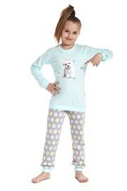 Пижама для девочек Puppy
