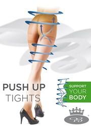 Женские колготки с Push-Up эффектом Relax