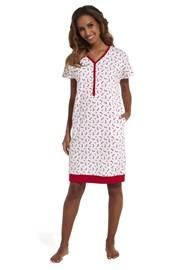 Женская ночная сорочка Red shoos