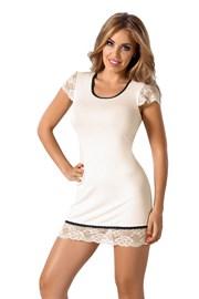 Элегантная сорочка Roxy Navy