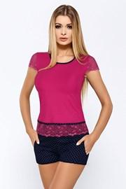 Женская пижама Roxy Fuchsia