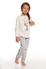 Пижама для девочек Rudolf