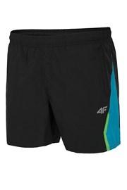 Мужские спортивные шорты 4f Black