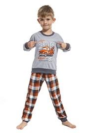 Пижама для мальчиков Service Car