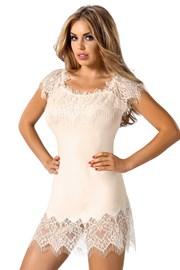 Женская элегантная сорочка Sevilla Ecru