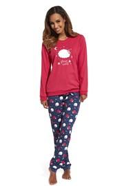 Женская хлопковая пижама Sleep well