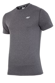 Мужская fitness футболка Melange