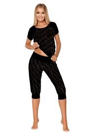 Соблазнительная пижама Thlema Black