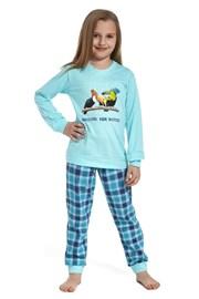 Пижама для девочек Toucan