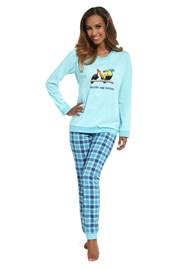 Женская хлопковая пижама Toucan