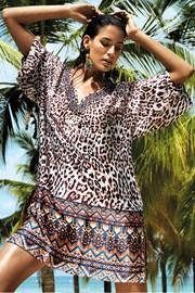Женское пляжное платье Audrina из коллекции Vacanze