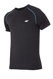 Мужская спортивная футболка TD black
