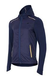 Мужская куртка для пробежек 4f Navy