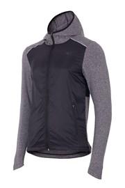 Мужская куртка для пробежек 4f Grey
