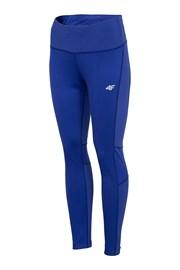 Плотные спортивные брюки softshell 4f