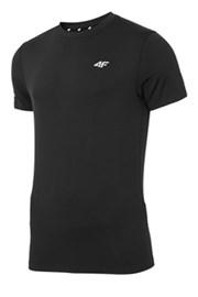 Мужская функциональная футболка 4f Black