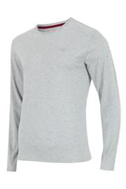 Мужская облегающая футболка 4f