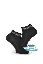 Антибактериальные спортивные носки 01
